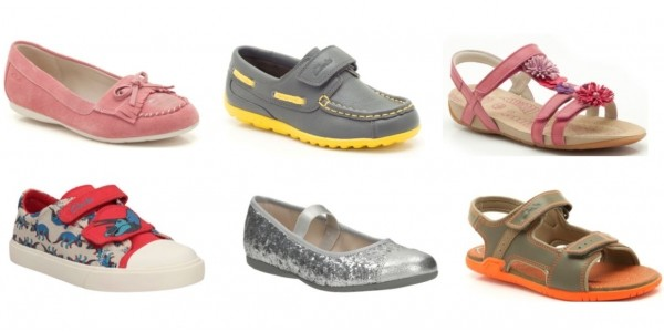 Up To 70% Off Clearance Plus FREE Delivery @ Clarks Outlet