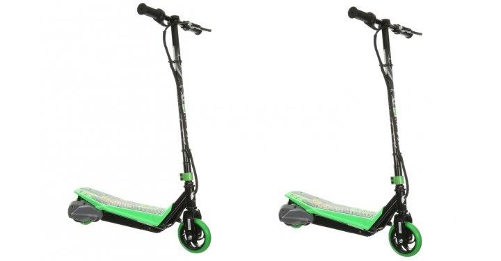 zinc volt electric scooter manual