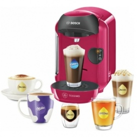 Tassimo Coffee Maker Asda : TASSIMO by Bosch Vivy II TAS1256GB Hot Drinks Machine ?34.97 (Selected Colours) @ Currys