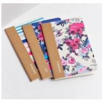 Joules Set Of Three Notebooks £3.95