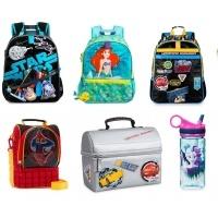 25% Off Disney Back To School