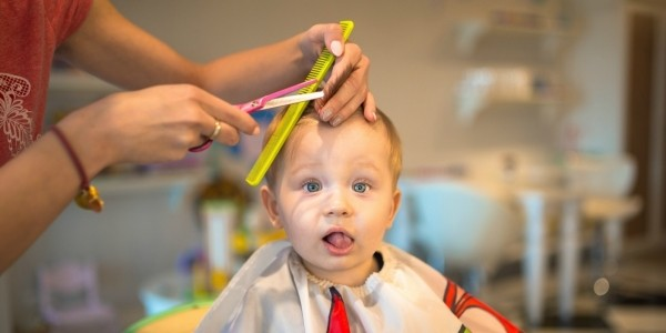 Parents' Biggest Hairdressing Mistakes Revealed