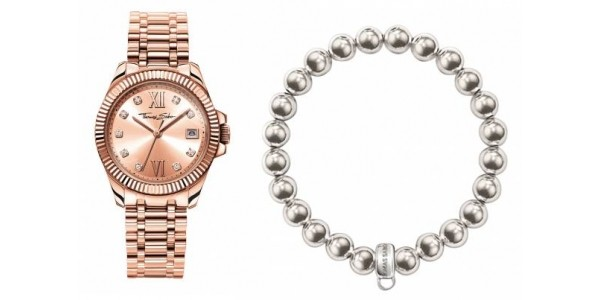 Up To 50% Off Thomas Sabo Jewellery @ BrandAlley