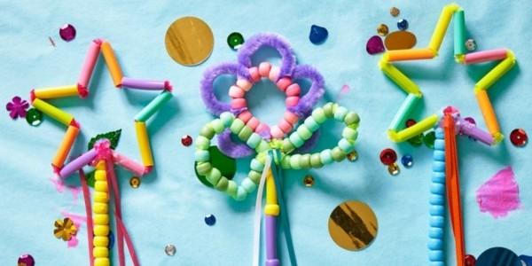 FREE Kids Craft Workshops In Store @ Hobbycraft