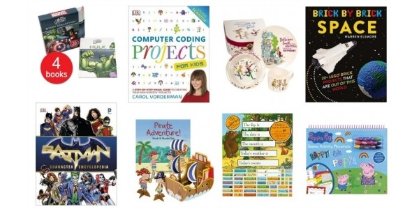 Up To 86% Off Summer Sale @ The Book People