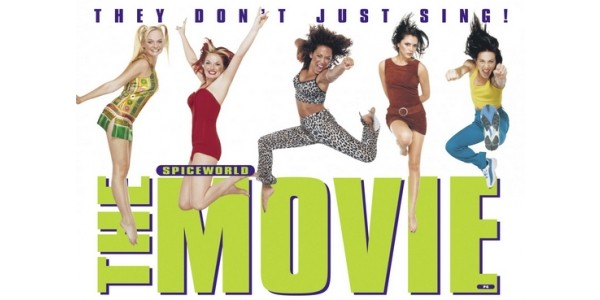 Spice World The Movie 20th Anniversary Screening At A Cinema Near You!