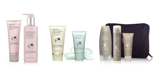 Up To 40% Off Summer Sale @ Liz Earle