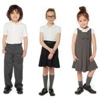 School Uniform Now Available @ Studio