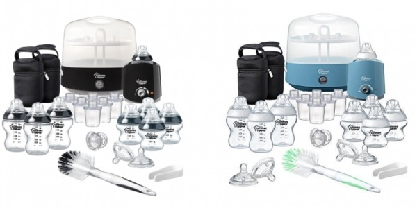 Tommee Tippee Closer To Nature Complete Feeding Set £64.99 Delivered @ Amazon