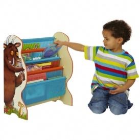The Gruffalo Kids Sling Bookcase £22.49