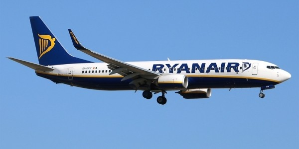 Up To 25% Off Over 250 Routes @ Ryanair