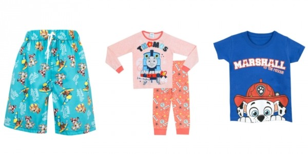 Clearance Character Items From £1.95 @ Character.com