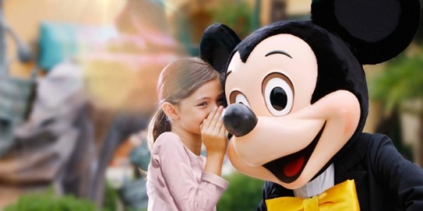 Up to 4 Nights at Kyriad Disneyland Hotel Including Return Flights & Tickets to Disneyland Parks From £149 Per Person @ Groupon