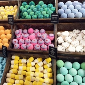 LUSH Are Releasing Bath Bomb Subscription Boxes