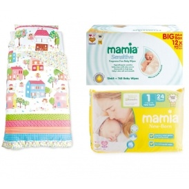 Aldi Baby & Toddler Event Now On!