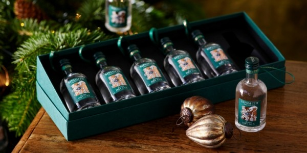 Sipsmith Gin Filled Christmas Baubles Are Actually Happening This Year!