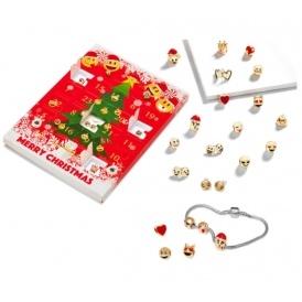 Emoji Jewellery Advent Calendar £14.99