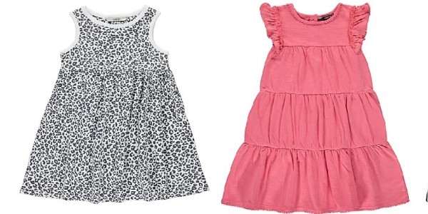 Selected Dresses Now Only £2 @ Asda George