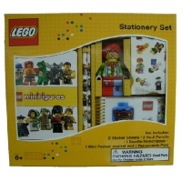 LEGO Stationery Bargains From 99p