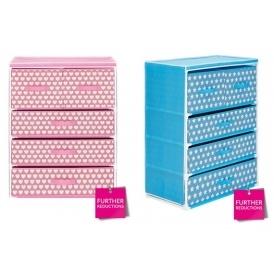 Storage Drawers £19.80 @ Very