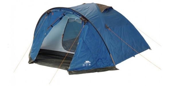 Trespass 4 Man Dome Tent Now £14.99 @ Argos