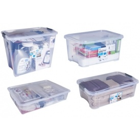 sc 1 st  Playpennies & Reduced Storage Boxes Now From Just £1.50 @ Wilko