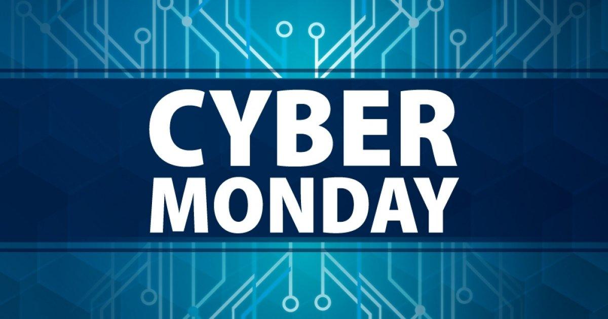 Cyber monday fashion deals uk