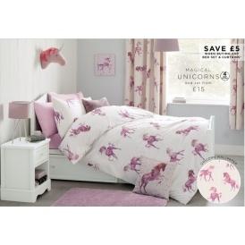 New Unicorn Kids Bedroom Collection @ Next