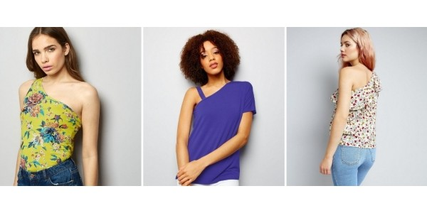 Final Sale Reductions: Clothing From £1 @ New Look