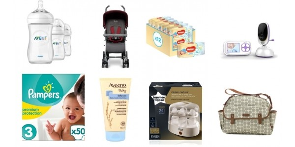 Baby & Toddler Event Now On @ Boots