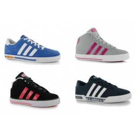 Up To 50% Off Adidas Trainers