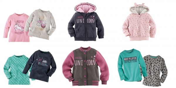 Kids Fashion Bargains From £2.99 @ Lidl