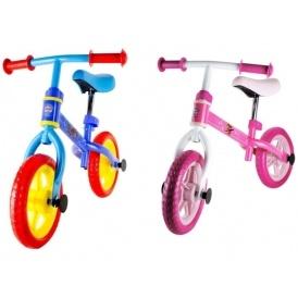 "Paw Patrol 10"" Balance Bike £25"