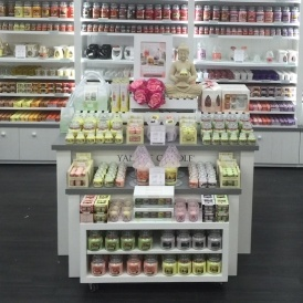 25% Off All Yankee Candles @ Clintons