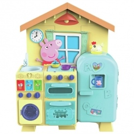 Peppa Pig Play Kitchen £31.99 @ Very