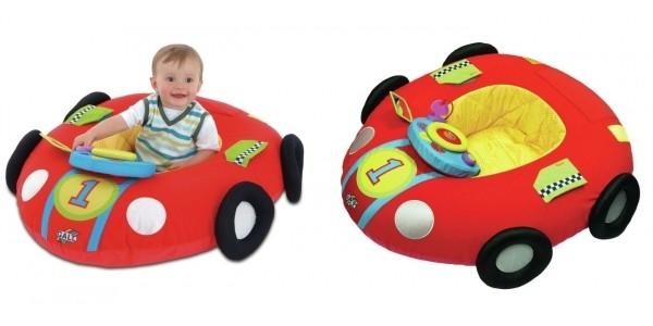 1/2 Price Playnest Car @ Tesco Direct