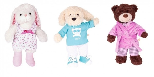 Chad Valley Designabear Clothing & Accessory Sets Now From £1.49 @ Argos