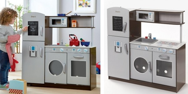 70% Off Personalised Modern Wooden Kitchen @ Studio