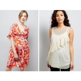 Up To 70% Off Maternity @ New Look