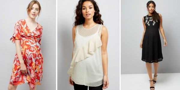 Up To 70% Off Maternity Sale @ New Look