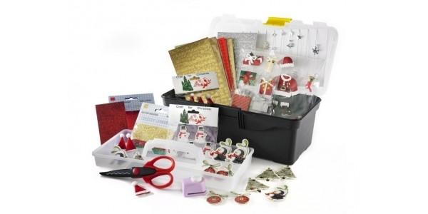 Bumper Craft Caddy and Accessories £14.99 @ Studio