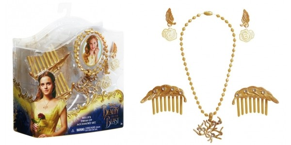 Beauty and the Beast Belle's Dress Up Accessory Set £3.99 @ Argos