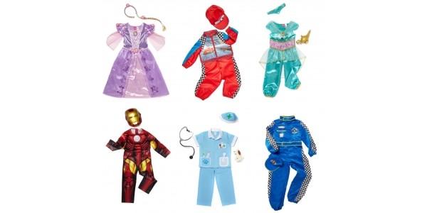 Half Price Kids Fancy Dress @ Sainsbury's