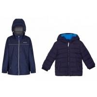 Back To School Coats From £10.50 @ Debenhams