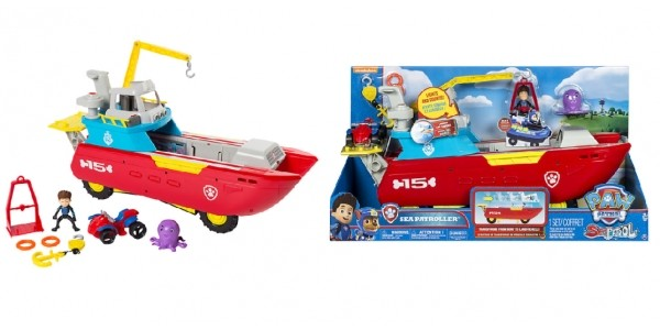 Paw Patrol Sea Patroller £56 Delivered @ John Lewis (Expired)
