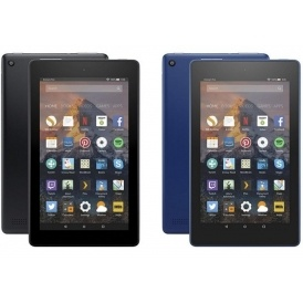 Amazon Fire 7 Tablet From £34