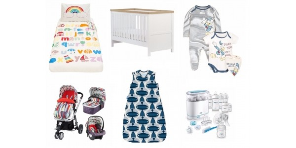 Big Baby Event Now On @ Mothercare