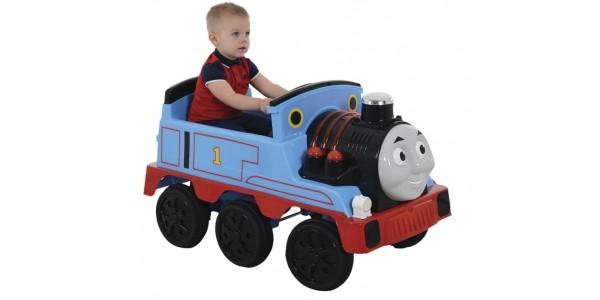 Thomas & Friends 12V Electric Train Ride On £249.99 @ Argos