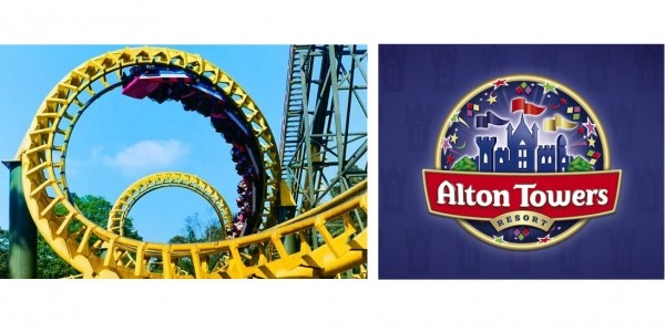 Alton Towers Annual Passes: Now £70 Per Person