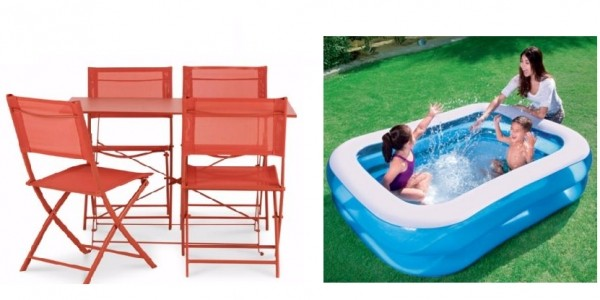 Extra 20% Off Clearance @ B&Q